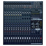 YAMAHA Powered Mixer EMX Series [EMX5016CF] - Mixer Recording / Studio
